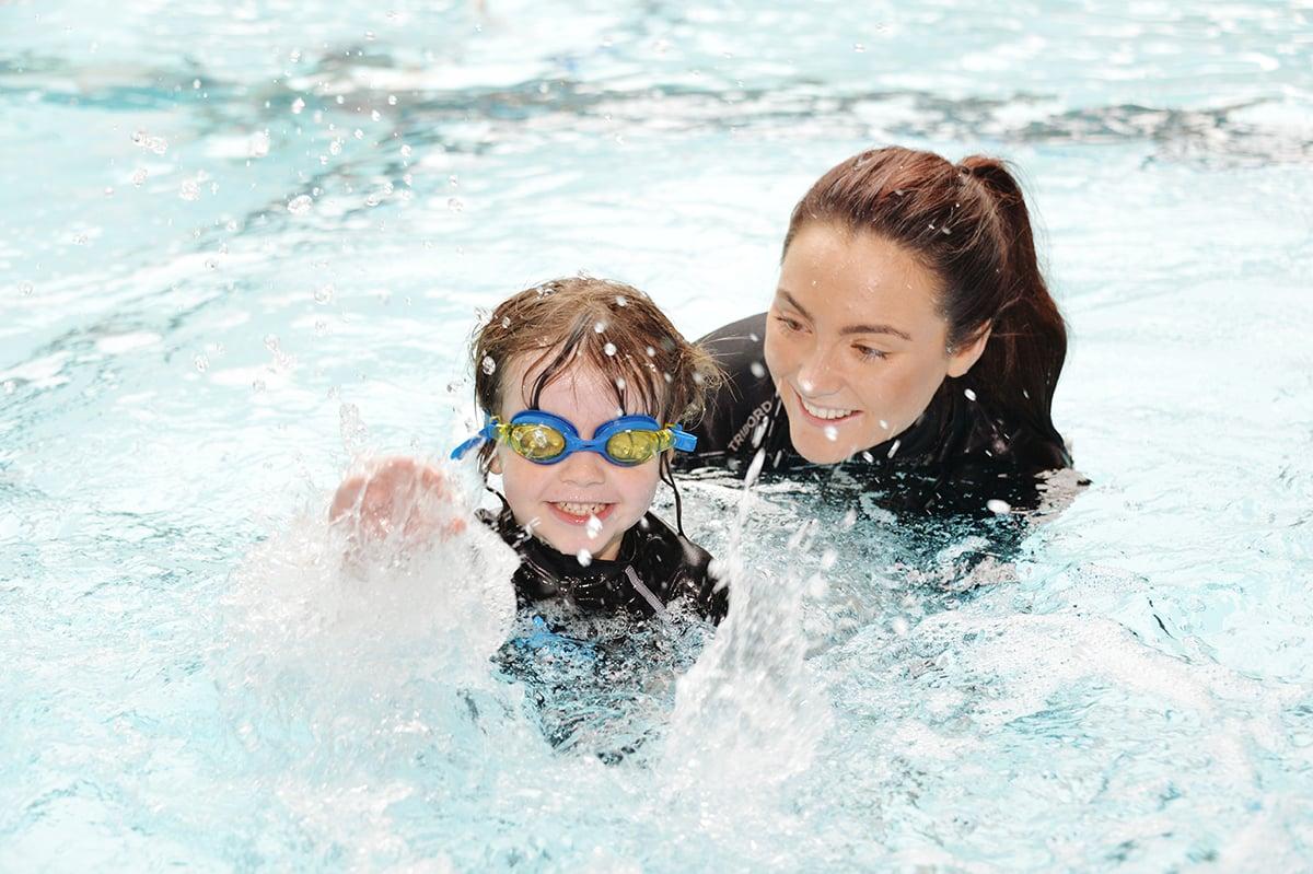 Intensive - swimming - course - Esher