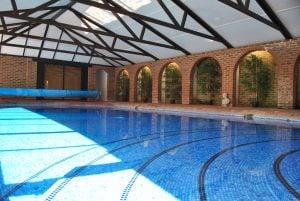 New Pool Kingston