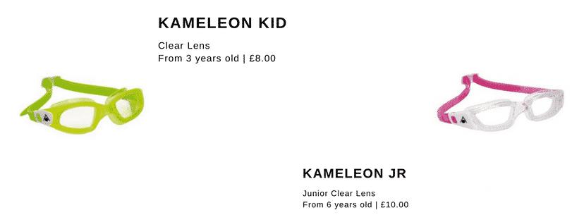 Kameleon goggles