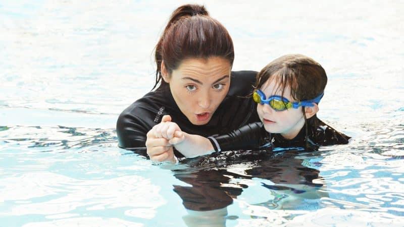 Tara Swimming Coach