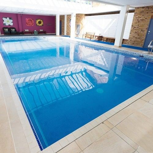 Private Pool – Petersham