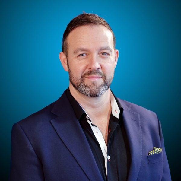 Ian Ratcliffe